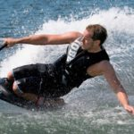 Sky-Wakeboard -kneeboard -Remolcables Inflables