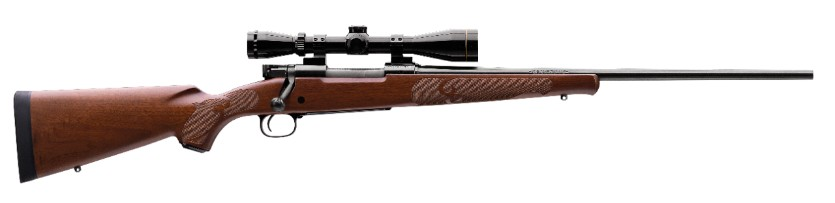 Rifle Cal. .243 W  WINCHESTER Model 70 Featherweight